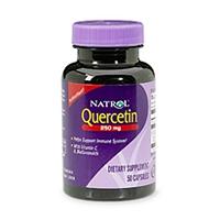 Quercetine 250 mg - 50 capsules
