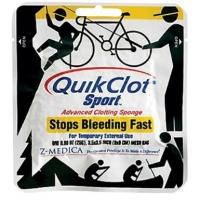 QuikClot Sport, 25G éponge de coagulation