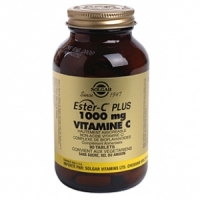 SOLGAR ESTER C PLUS VITAMINE C 90 TABLETTES
