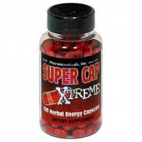 Super Caps Xtrem  100 Caps