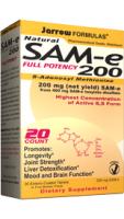 Sam-e 200 mg  30 caps