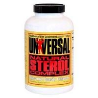 Natural Sterol Complex Universal  90 caps