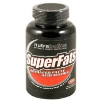 Superfats   120 caps , Nutrabolics