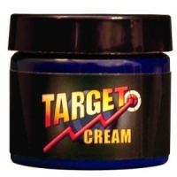 TARGET CREAM 60 ML  GROS PENIS