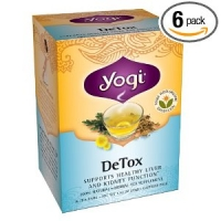 The Detox Clean your Body 96 Sachets
