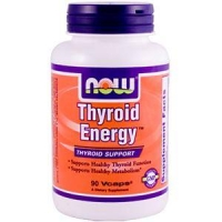 Thyroid Energy 90 VCaps