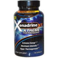 XENADRINE XTREME WOMEN 120 CAPS
