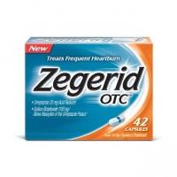 Zegerid (42 capsules) -