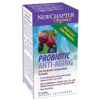 Probiotic Anti-Aging, 90 Capsules