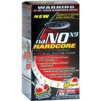 NANO X9 HARDCORE 180 CAPS