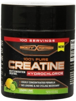 100%% PURE CREATINE 100 GR CITRON