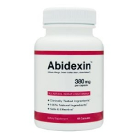 ABIDEXIN THERMOGENIQUE  PUISSANT 60 CAPS