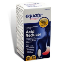 ACID REDUCER ESTOMAC CIMETIDINE 200 MG 60 CAPS