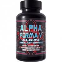 ALPHA FORMA-V  60 CAPS