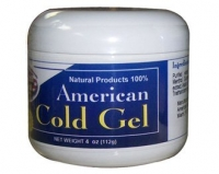 AMERICAN COLD ( FROID )GEL   112 GR