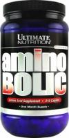 AMINO BOLIC 210 CAPS