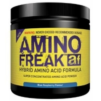 Amino Freak  - 180 Hybrid Tablets
