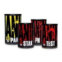 ANIMAL PAK-ANIMAL STAK-ANIMAL TEST-ANIMALPM