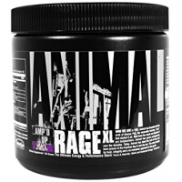 ANIMAL RAGE XL 30  SACHETS NEW VERSION