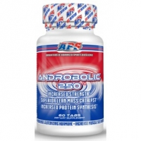 APS NUTRITION ANDROBOLIC 250     60 CAPS
