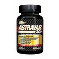 ASTRAVAR 2.0 90 CAPS