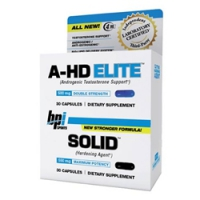 A-HD ELITE / SOLID COMBO 30 + 30 CAPSULES