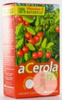 ACEROLA 1000 Tube Comprimés 2x15