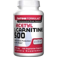 Acetyl L-Carnitine 250mg , 120 caps