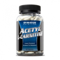ACETYL CARNITINE   90 CAPS