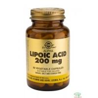 Acide Alpha Lipoique Solgar Solgar  50 Caps