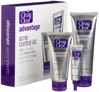 Advantage Acne - Kit contre l'Acne