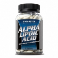 ALPHA LIPOIC ACID  200 MG 90 CAPS