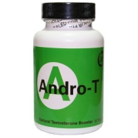 Andro-T Natural Testosterone Booster (60 Tablets