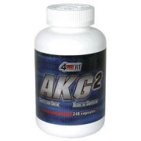 Arginine AKG2  240 caps