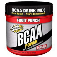 BCAA POWER 500GM