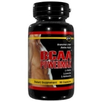 BCAA Powermax 90 caps