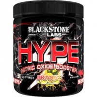 BLACKSTONE LABS HYPE 150 GR