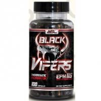 BLACK VIPERS   100 CAPS