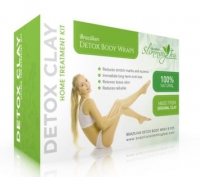 BODY WRAP BRAZILIAN MINCEUR EXTREME 8 APPLICATIONS