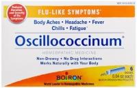 BOIRON HOMEOPATHIQUE OSCILLOCCOCINUM