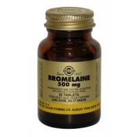 Bromelaine 500 mg , 30 caps