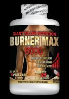BURNER MAX 6000  HOMMES 90 CAPS