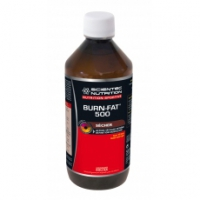 BURN FAT LIQUID 500 ML BOISSON DRAINAGE