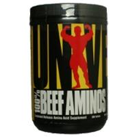 BEEF AMINOS 200 CAPS
