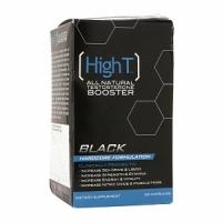 BLACK ALL TESTOSTERONE 120 Caps