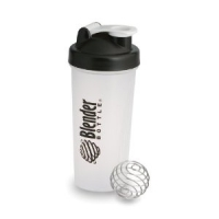 Blenderbottle with Blenderball-Shaker