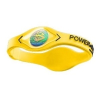 Bracelet Medium Power force Jaune