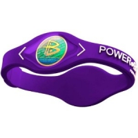 Bracelet Medium Purple Power balance