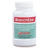 Broncheze (180 pilules) - Médicaments pour Bronchite