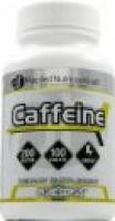 CAFEINE 100 CAPS